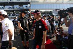 Marussia vise la dixième place du championnat constructeurs
