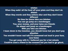 JoJo  - FAB  feat  Remy Ma Lyrics Video