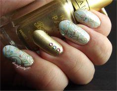 Ithinity Beauty ~ Nail Art Blog