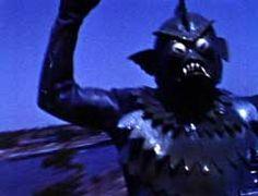 Sci-Fi Trash-O-Rama (Creature of Destruction/UFO: Target Earth)