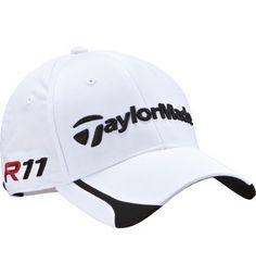 3efc28e023c Taylor made split 3.0 cap blk wht by TaylorMade.  9.98. Split 3.0 Hat