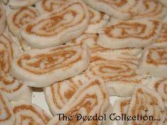 Potato Candy.... https://grannysfavorites.wordpress.com/2015/09/15/potato-candy-7/