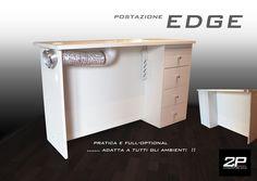 EDGE - 2P Production
