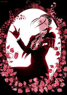 ((Barely anyone remembers Butler!Grell, that guy needs some love too!))