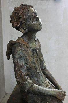 Jurga Sculpture.