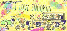 I love SNOOPY!!!の画像 プリ画像