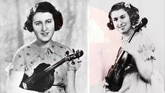 Wieniawski: Polonaise Brillante (Ida Haendel, violin) - recorded 1948 - YouTube Instruments, Youtube, Violin, Musica, Youtubers, Musical Instruments, Youtube Movies, Tools