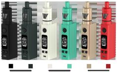 Vapesgalore has various collection of vapourizer for sale at lowest possible price. You can select your vapourizer from our unique collection of branded products. We are the best seller of e cigarettes through all over Australia.