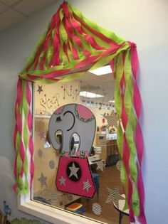 ... circus preschool theme preschool