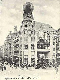 Breslau 1905