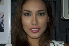 PRIMER PLANO #automaquillaje #makeup #training #workshop #myjob #mitrabajo #Barranquilla #Colombia #curso