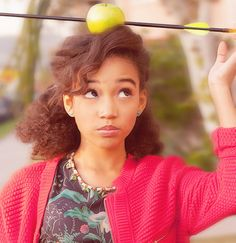 This little girl is gorgeous! Your opposing argument in INVALID! Also we have the same birth day. :)