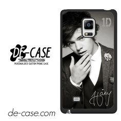 Harry Styles One Direction New DEAL-5178 Samsung Phonecase Cover For Samsung Galaxy Note Edge