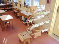 Montessori Lesson Plans & Montessori Theory – Maitri Learning