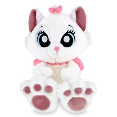 Marie Big Feet Plush - Small - 10''