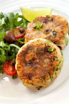 RECIPES::Irish Food::Irish potato cake recipe