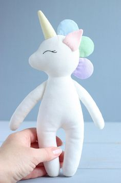 Sewing Patterns For Beginners Plushies unicorn pattern unicorn doll soft toy animal doll Source: website litten plushie sewing template . Doll Sewing Patterns, Sewing Dolls, Quilting Patterns, Pattern Sewing, Pattern Fabric, Quilting Ideas, Sewing Stuffed Animals, Stuffed Animal Patterns, Diy Unicorn Doll