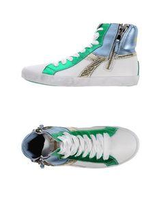 Prezzi e Sconti: #Diadora heritage sneakers and tennis shoes alte Bianco  ad Euro 170.00 in #Diadora heritage #Donna calzature sneakers