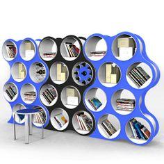 Bolla 8 Pop Shelf