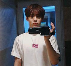 Yunseong cam in 2020 Woollim Entertainment, Project 4, Produce 101, Seong, Kpop Boy, Boyfriend Material, My Boyfriend, Photo Book, Boy Groups