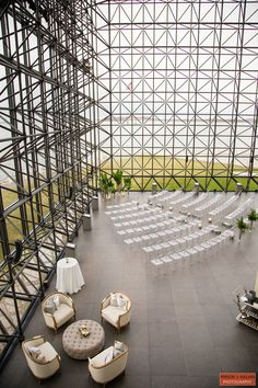 JFK Library Event Photography -  Unique Wedding and Event Venues Boston #ArtisticBlossoms #GourmetCaterers #ReserveModernEventRental