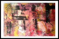 acrylic paint Painting, Art, Craft Art, Paintings, Kunst, Gcse Art, Draw, Drawings, Art Education Resources