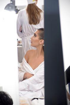 Bella Hadid || Dior Cruise 2017