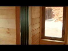 Red Rocks Tiny House - YouTube