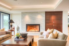 Possession Sound Residence, Designs Northwest Architects