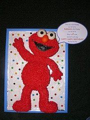 Are You looking for the Elmo Cake for Kids and teens birthday Party?Want Elmo shaped cake designs as inspiration for your own cake?You're at right...