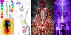 Τσάκρα (Μέρος 1) - Είμαστε κάτι παραπάνω από ένα απλό φυσικό σώμα! - Αφύπνιση Συνείδησης