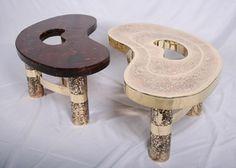 Arriau - Arts décoratifs - Coffee Table Beann