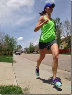 IG Review of the Outdoor Research running/climbing skirt