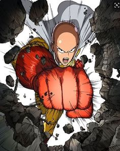 29 Best ONE PUNCH MAN images in 2019 | Male cosplay, One punch, One