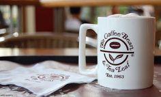 Coffee Bean and Tea Leaf, an #LA staple http://www.thepurplepassport.com/picks/los-angeles/Restaurant/coffee-bean-and-tea-leaf/