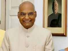 रामनाथ कोविंद बने देश के 14वें राष्ट्रपति, 25 को लेंगे शपथ: