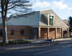 Malcolm Fraser Architects :: Arcadia Nursery