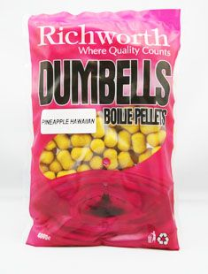 Richworth were the first company in the world to produce ready made boilies for Carp Angling way back in 1983.  Richworth is a family run business and strongly believe that you can only produce the finest baits from the finest ingredients.