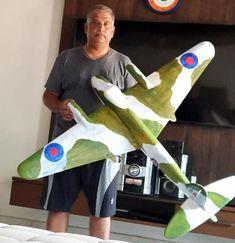 Airplane Kits, Stunt Plane, Rc Plane Plans, Balsa Wood Models, Model Airplanes, Paper Models, Stunts, Maps, Aviation