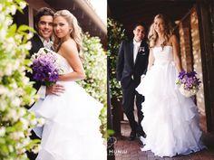 Morgan + Stefan   San Diego Wedding Photographer   Estancia La Jolla