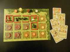 Agricola, my personal best (50)