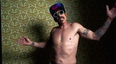 "New Red Hot Chili Peppers - ""Dark Necessities"""
