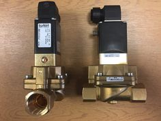 Burkert Type 5282 Brass Solenoid Valve with Manual Override http://www.valvesonline.co.uk/burkert-type-5282-brass-solenoid-valve.html #burkert #valves #burkertvalves #solenoid #solenoidvalves #solenoidvalve #burkertsolenoidvalve #override #brasssolenoidvalve #type5282 #servoassisted #servo #solenoids #engineering