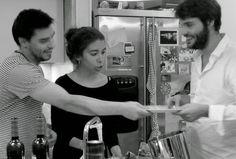 """ana vidigal: """" Temperos / Complementos de cozinha / Aperitivos ..."""