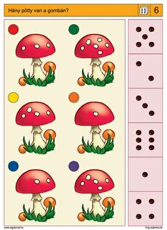 visuele discriminatie voor kleuters / preschool visual discrimination Autumn Activities For Kids, Math For Kids, Lessons For Kids, Fun Math, Brain Activities, Montessori Activities, Preschool Education, Preschool Worksheets, Interactive Learning