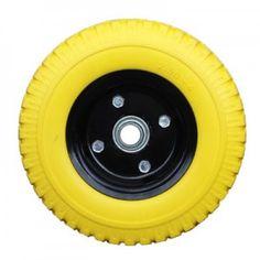 "8"" Puncture Proof Wheel"