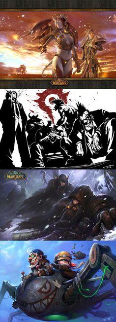 "World of Warcraft - ""Burning Crusad..."