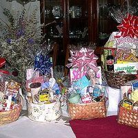 You can really make money from home doing what you love--making gift baskets.  If you've got a flair for assembling gift baskets and you'd like to work from home, then your best bet is to start up a mail order gift baskets business on the Internet.  Serving a world market, websites are a great place to sell gift baskets online.  Here's what you...