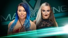 Mae Young Classic results for Sept. featuring four First-Round Matches, including Mia Yim vs. Allysin Kay, the returning Kaitlyn against Kavita Devi, a battle between NXT UK Superstars Toni Storm and Jinny, and Karen Q vs. Grudge Match, Wwe News, Wwe Superstars, Bikinis, Swimwear, Jokes, Wrestling, In This Moment, Thoughts