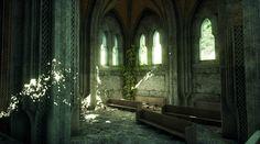 Elven Ruin
